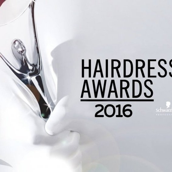 Russian Hairdressing Awards 2016